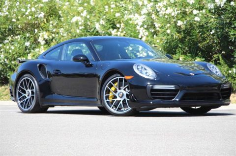 Certified Pre-Owned Porsche vehicles | Porsche Livermore